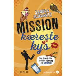Mission kærestekys (3)