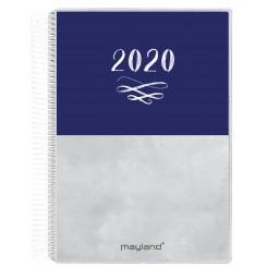 Senior dagskalender, 2020