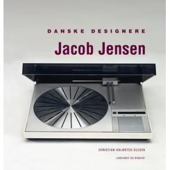 Danske designere - Jacob Jensen