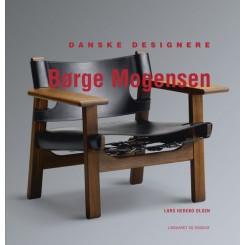 Danske designere - Børge Mogensen
