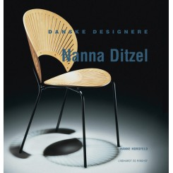 Danske designere - Nanna Ditzel