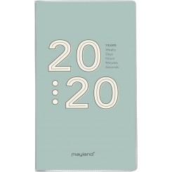Index Planner m. illustrationer 2020