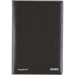 Mini planner sort, 2020