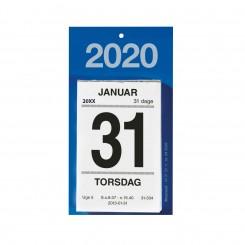 Mayland afrivningskalender 2020
