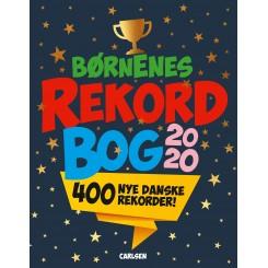 Børnenes rekordbog 2020