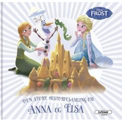 FROST - DEN STORE HISTORIESAMLING OM ANNA OG ELSA