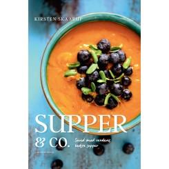 Supper & Co. - Sundhed med verdens bedste supper
