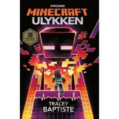 Minecraft - Ulykken