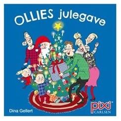 Pixi-serie 136 - Julehistorier - Ollies Julegave