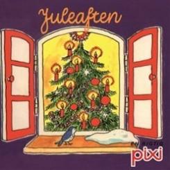 Pixi-serie 127 - Julehistorier - Juleaften