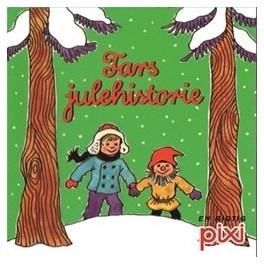 Pixi-serie 127 - Julehistorier - Fars julehistorie