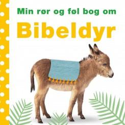 Min rør og føl bog om bibeldyr