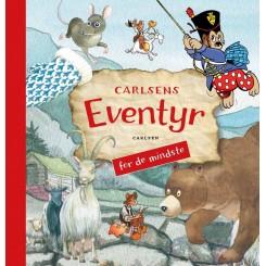 Carlsens eventyr for de mindste