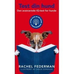 Test din hund - Den avanceret IQ-test for hunde