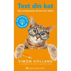 Test din kat - Den avancerede IQ - test for katte