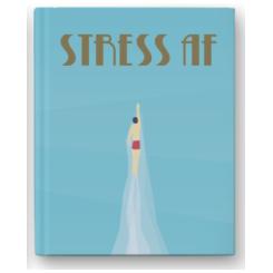 Citatbog: Stress af
