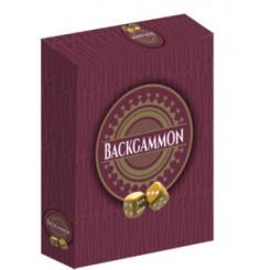 Backgammon (bordeaux)