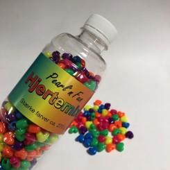 Pearl 'N' Fun Hjertemix, Stærke farver