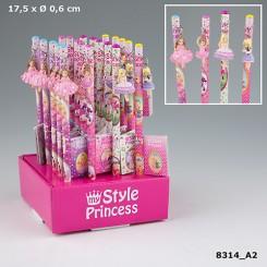 My Style Princess blyant m/vedhæng