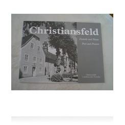 Oversættelse Christiansfeld før og nu. Tysk/engelsk