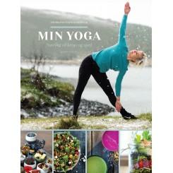 Min yoga - næring til krop og sjæl