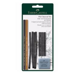 Faber Castell Pitt tegnekul