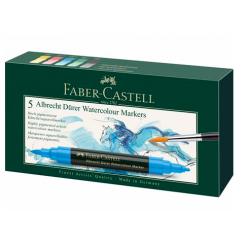 Faber Castell Artist Vandfarve penne