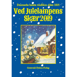 Ved julelampens skær 2019