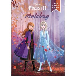 Frost II: Malebog