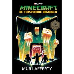 Minecraft - De forsvundne dagbøger