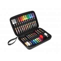 Uni Posca Paint Markers 24 stk.