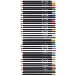 Uni Posca Farveblyanter - enkeltvis