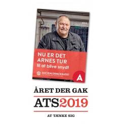 Året der gak - ATS 2019