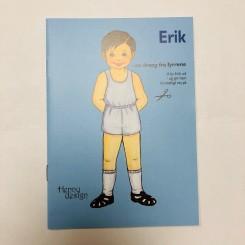 KLIP-UD-BØGER: Erik