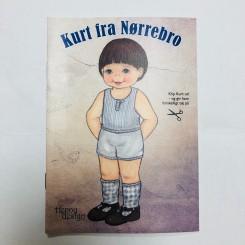 KLIP-UD-BØGER: Kurt