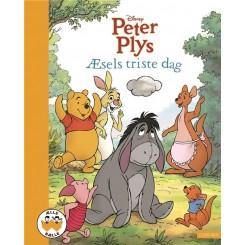 Ælle bælle: Peter Plys - Æsels triste dag