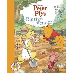 Ælle bælle: Peter Plys - Rigtige venner