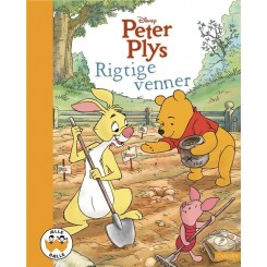 Peter Plys - Rigtige venner