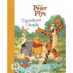 Ælle bælle: Peter Plys - Tigerdyret i hopla