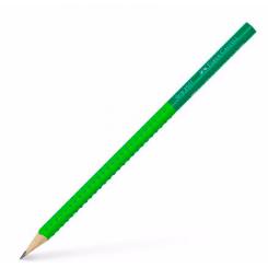 Faber Castell Grip, grøn