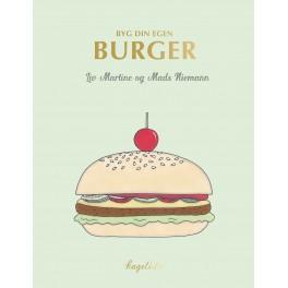 Byg din egen burger