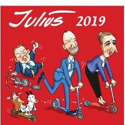 Julius 2019