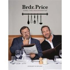 Brdr. Price - Vores yndlingsopskrifter