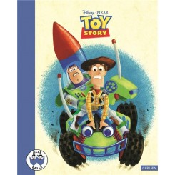 Ælle bælle: Toy Story