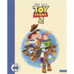 Ælle bælle: Toy Story 2