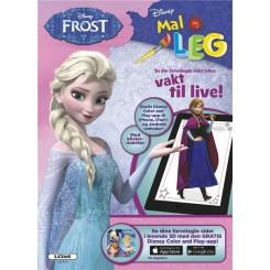 Mal og leg - Frost