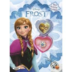 Frost - med klistermærker