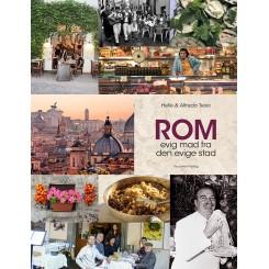 Rom - Evig mad fra den evige stad