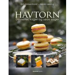 Havtorn - Desserter, kager og søde sager