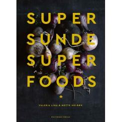 Supersunde superfoods